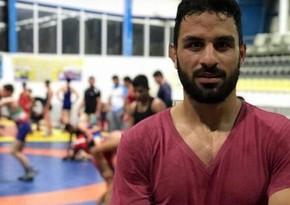 Iranian champion wrestler Navid Afkari executed