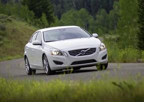 Volvo recalls over 460,000 cars