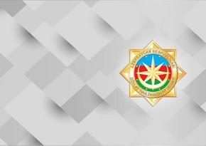 DTX-nin Akademiyasında növbəti məzun buraxılışına həsr olunan tədbir keçirilib