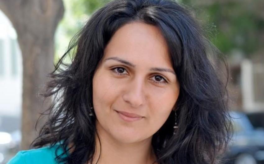 Saxlanılan jurnalist sərbəst buraxılıb