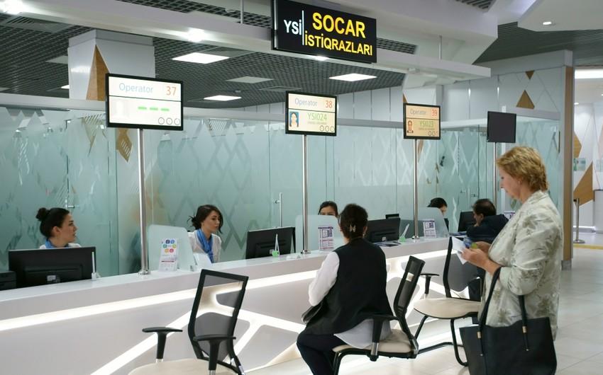 SOCAR-ın istiqrazlarına tələb təklifi 2 dəfə üstələyib