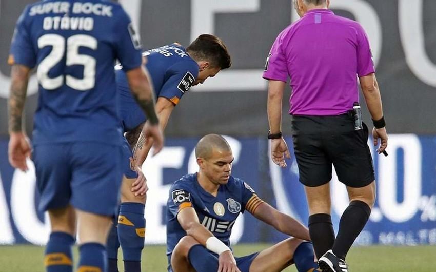 Portuqaliya yığmasının daha bir futbolçusu zədələndi