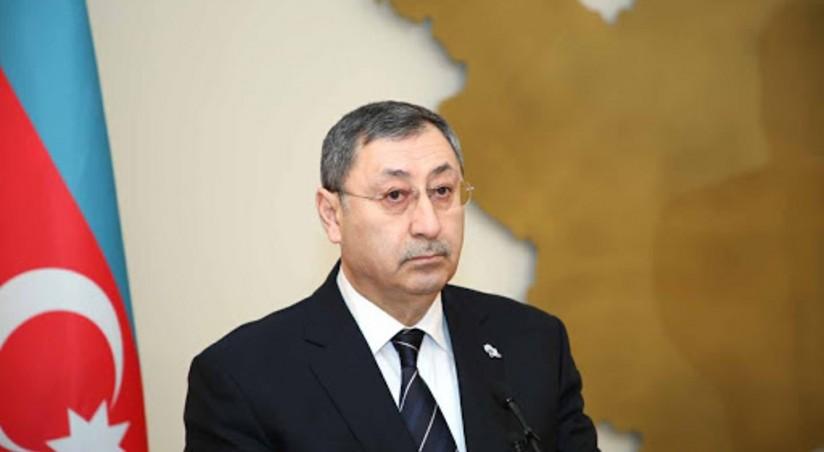 Khalaf Khalafov