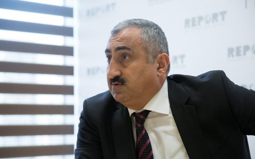 Nazim Süleymanov: İşləyiriksə, qarşımıza Avroliqaya vəsiqə məqsədini qoymalıyıq - MÜSAHİBƏ