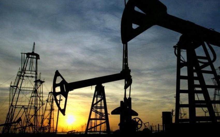 Azərbaycanda bu il 28 mln. ton neft hasil olunub