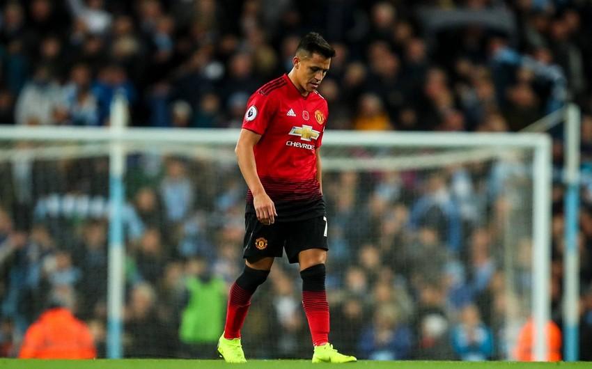 Форвард Манчестер Юнайтед не сможет выступать до конца года