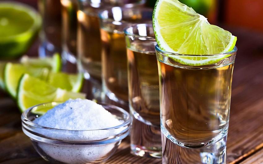 Baku will host tequila tasting