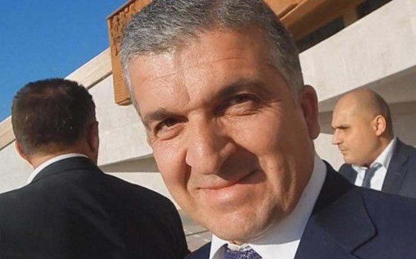 Serj Sarqsyanın mühafizə rəisinin evindən 1,75 milyon dollar və qiyməti 1 milyon dollar olan iki tapança aşkarlanıb