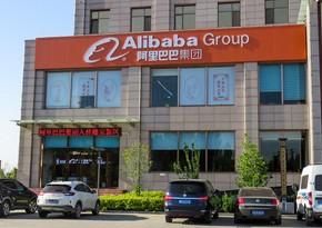 """""""Alibaba"""" və """"JD"""" satış rekordlarını yenilədi"""