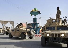 Афганские военные начали операцию по освобождению Калайи-Нау от талибов