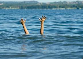 Ağdamda qadın su hövzəsində boğulub
