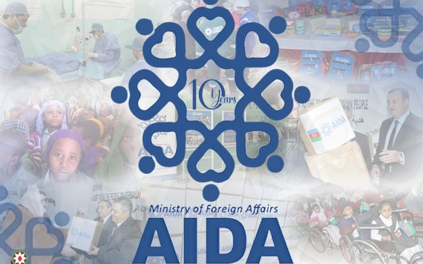 МИД: Азербайджан горд тем, что делится со странами мира своим потенциалом и опытом