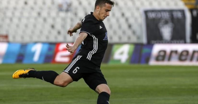 Serbiyalı futbolçu: Cavab matçı Sumqayıt üçün daha çətin keçəcək