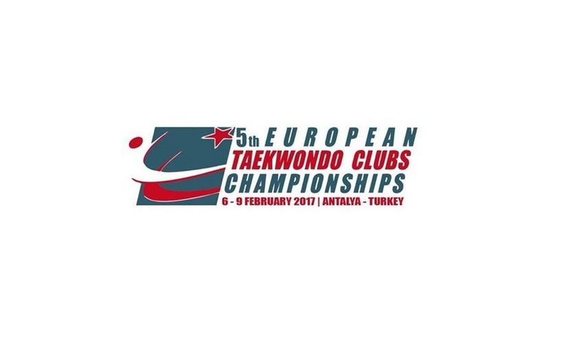 Azərbaycan taekvondoçuları Avropa çempionatında daha 13 medal qazanıblar
