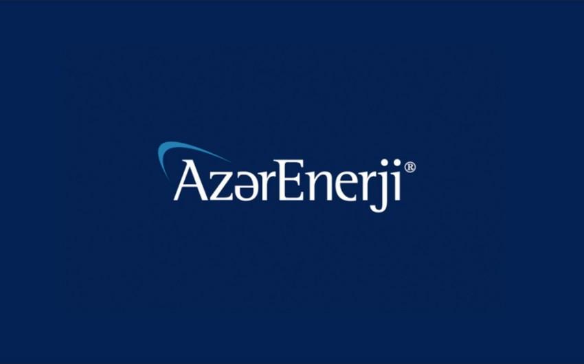 Azərenerji ötən il ixrac üzrə ilk üçlükdə təmsil olunub