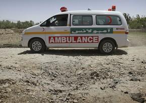 В Афганистане пять детей погибли при попадании ракеты в дом
