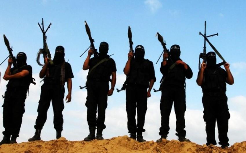 Əfqanıstanda 10-dan çox İŞİD terrorçusu məhv edilib