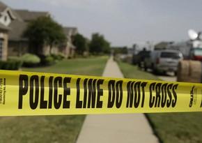 Стрельба в Калифорнии, есть погибшие