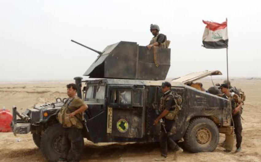 İraq qüvvələri Ramadi şəhərinə daxil olub