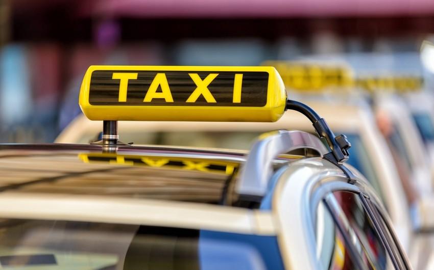 Bakıda taksi sürücüsü Pakistan vətəndaşının 1300 dollarını oğurlayıb
