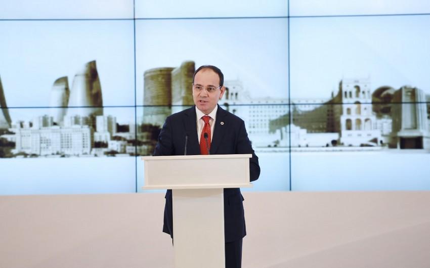 Albaniya prezidenti Azərbaycana səfər edəcək
