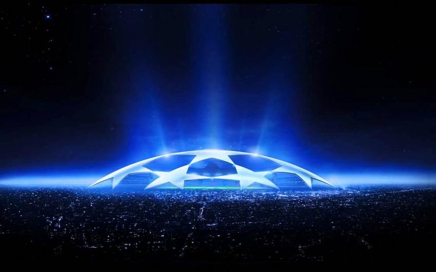 Bu gecə Çempionlar Liqasında II turun ilk oyunları keçiriləcək