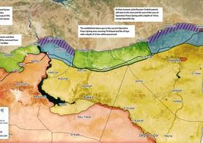 Suriyada yol xəritəsi - Türkiyənin ərazi bütövlüyü, təhlükəsizliyinin təmini - ŞƏRH