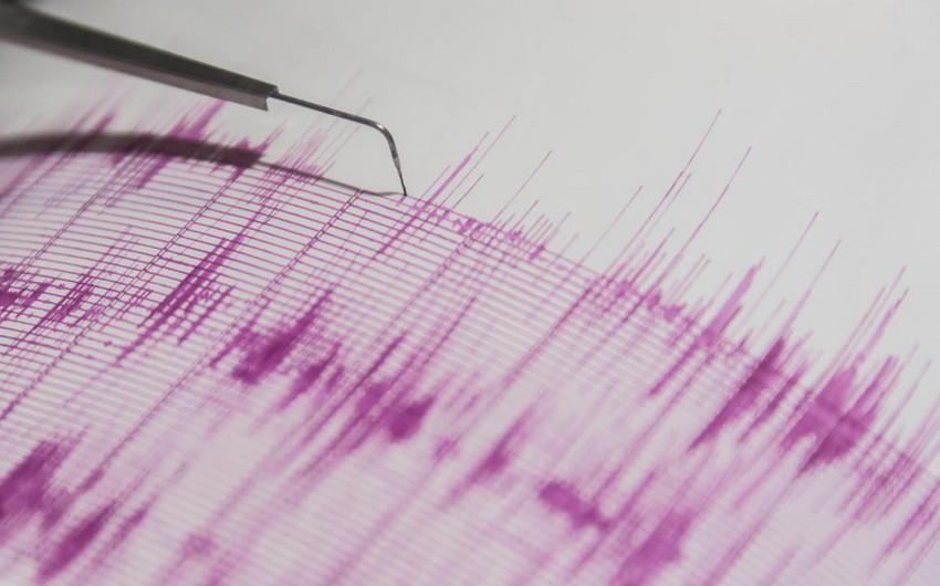 Землетрясение магнитудой 5,1 произошло на северо-востоке Черногории