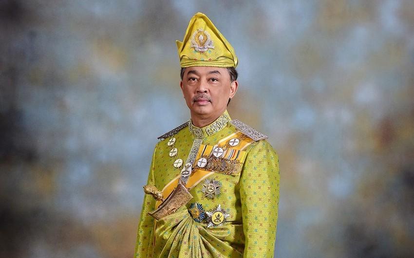 Malayziyada 16-cı yeni Kral seçilib