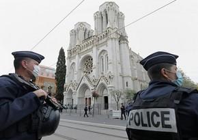 Fransada silahlı hücum olub, 3 jandarm öldürülüb, 1-i yaralanıb