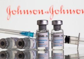 В США одобрили третью вакцину от коронавируса