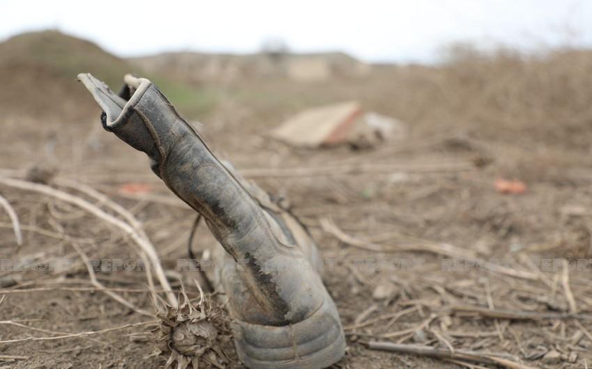 Armenia hides war losses