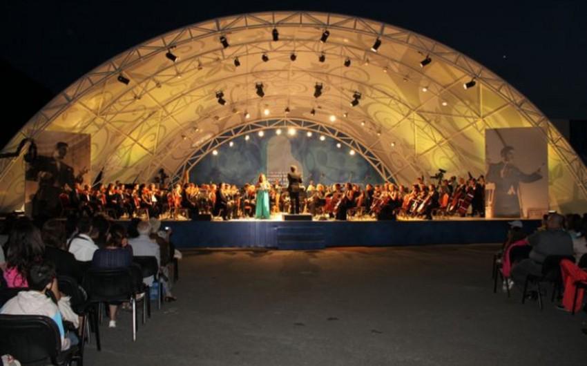 Bakıda Üzeyir Hacıbəyli VI Beynəlxalq Musiqi Festivalı keçiriləcək