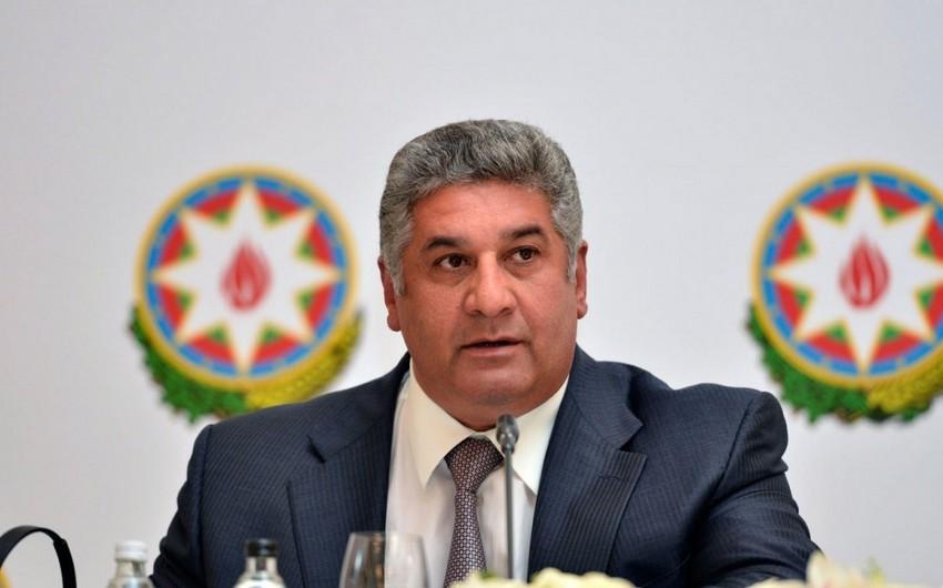 Азад Рагимов принял участие в заседании ОИС