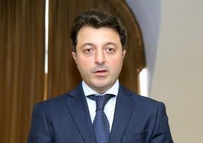 Tural Ganjaliyev meets with Croatian Ambassador
