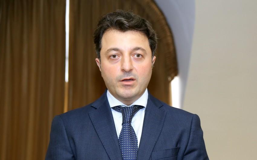 Tural Gəncəliyev:  -