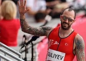 Ramil Quliyev: Paris olimpiadasında medal qazanacağıma söz verirəm