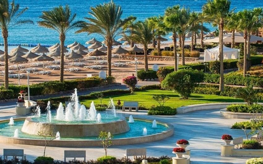 Посол Египта: Турпоток из Азербайджана вырос после открытия рейса Баку- Шарм аль-Шейх
