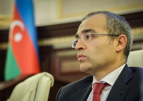 Azerbaijan's non-oil exports grew by almost 30% this year, says minister