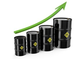 Azerbaijani oil price nears $ 53