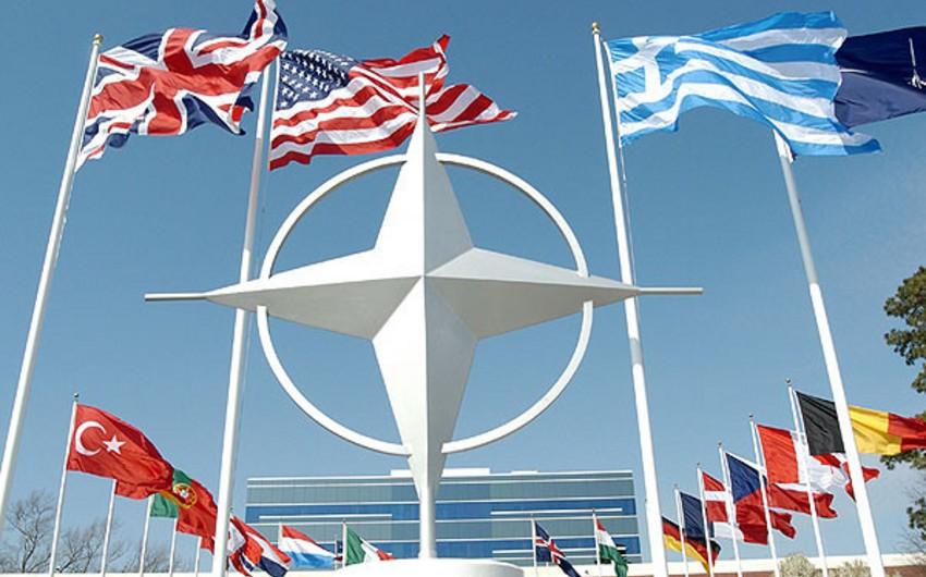 KİV: Gürcüstan NATO sammitində yeni status alacaq