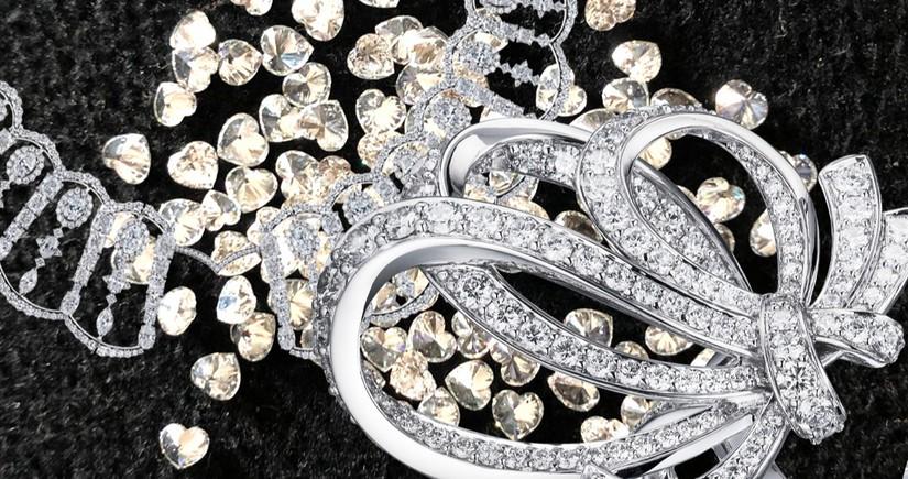 Pandora отказывается от использования натуральных алмазов