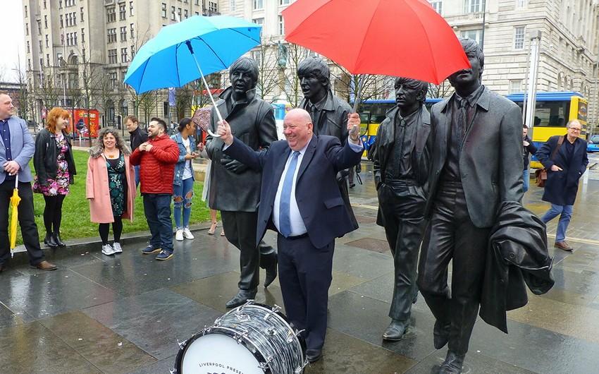 Мэра Ливерпуля задержали по подозрению во взяточничестве