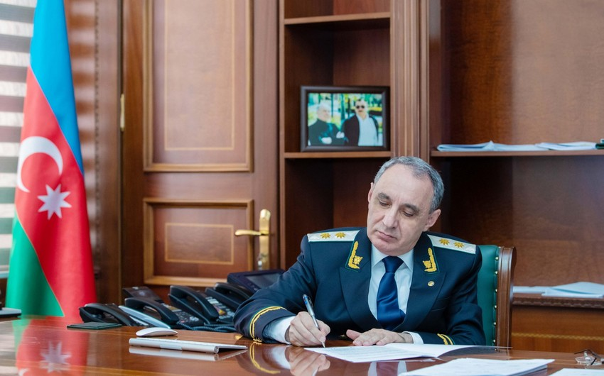 New military prosecutor appointed to Karabakh