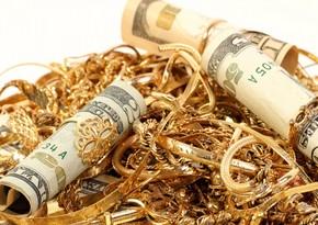 В Баку уборщицу задержали за кражу золотых украшений на 15 тысяч манатов