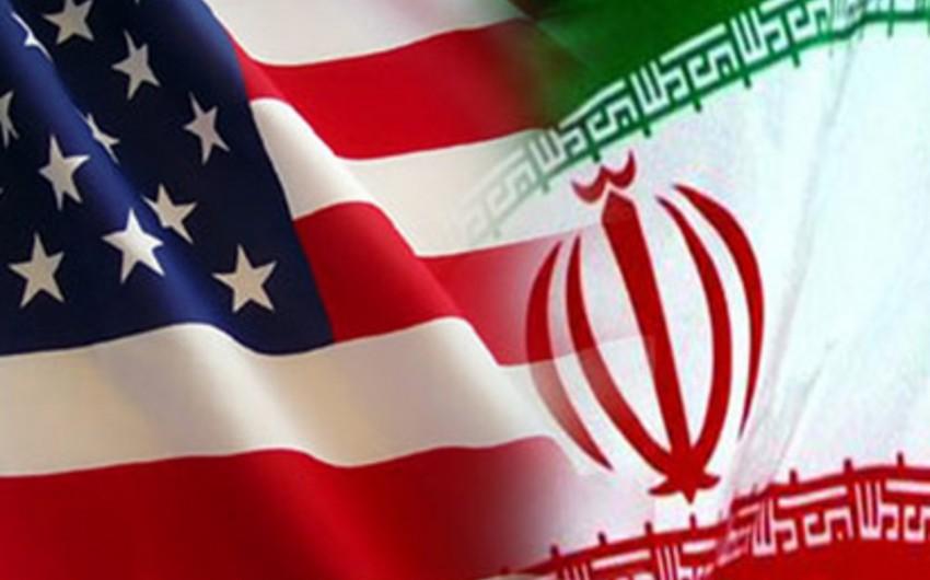 İran XİN rəhbəri: İran xalqı artıq öz seçimini edib