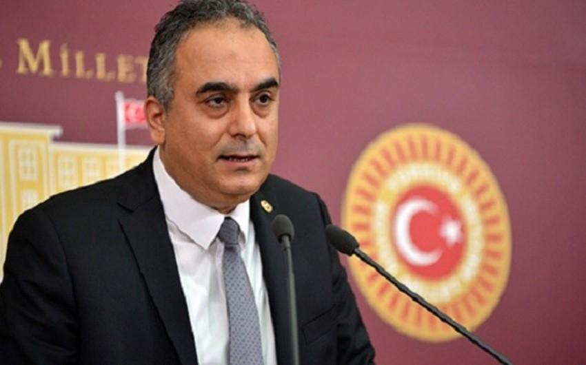 Türkiyə vətəndaşı olan erməni Ermənistanın Xocalıda qətliam törətdiyini etiraf edib - RƏY