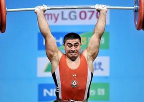 Nizami Pashayev wins title of three-time world champion after ten years - PHOTO