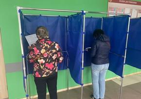 Явка на выборах в Госдуму по всей России превысила 40%