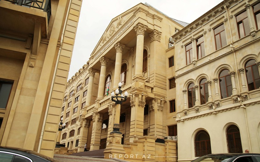 Baş Prokurorluq Eldar Həsənovla bağlı açıqlama verdi